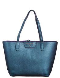 Женская сумка PATRIZIA PEPE 5452_blue