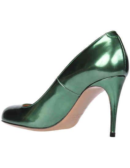 зеленые женские Туфли Nando Muzi NM1113_green 5226 грн