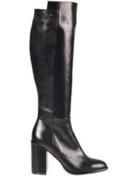 Женские сапоги Genuin Vivier 50232-black