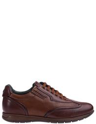 Мужские кроссовки GALIZIO TORRESI 317756_brown