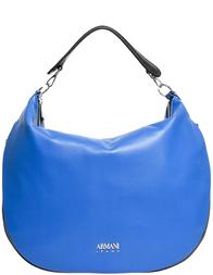 Женская сумка Armani Jeans 2243-electric_blue