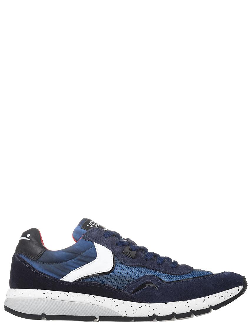Мужские кроссовки Voile Blanche 2012447-9103-blue
