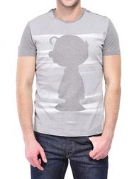 Мужская футболка ICEBERG PF03F63418963