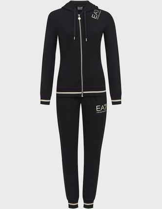 EA7 EMPORIO ARMANI спортивный костюм