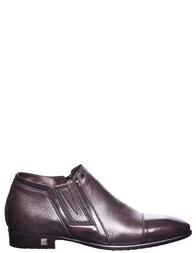 Мужские ботинки MARIO BRUNI 15536-black