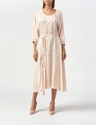 NINA RICCI платье