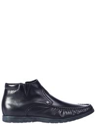 Мужские ботинки GIANFRANCO BUTTERI 59804_black