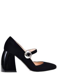 Женские туфли MASCIA MANDOLESI 2526_black