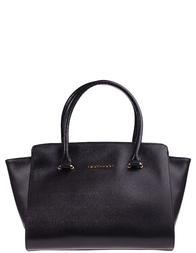 Женская сумка DI GREGORIO 1067_black