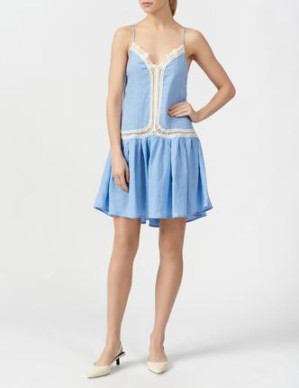 A MERE CO платье