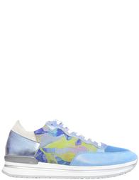 Женские кроссовки 4 BARRA 12 3295_blue