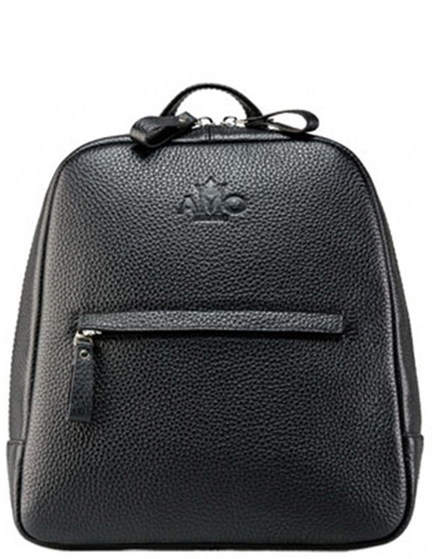 Рюкзак Amo Accessori AMObpm3-11-00black
