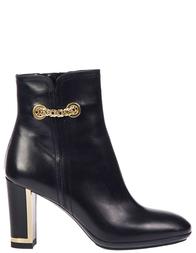 Женские ботинки FABIANI 1709_black