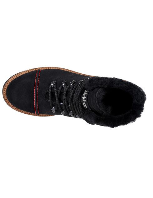 черные Ботинки Montelliana MNTL4_125_1 размер - 36; 38; 39
