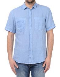 Мужская рубашка TRUSSARDI JEANS 52422142242