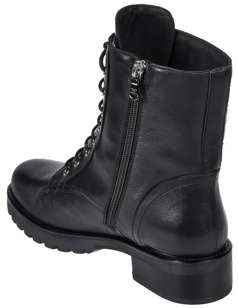 черные женские Ботинки Patrizia Pepe 2V9150/A5W6-K103 7893 грн