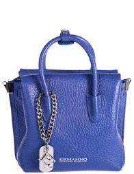 Женская сумка ERMANNO SCERVINO 53_blue