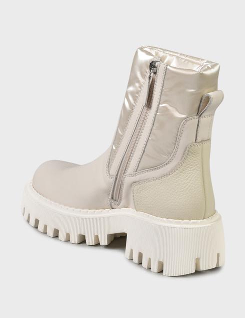 бежевые женские Ботинки Loriblu 2I4BL05400-LATTE 12439 грн