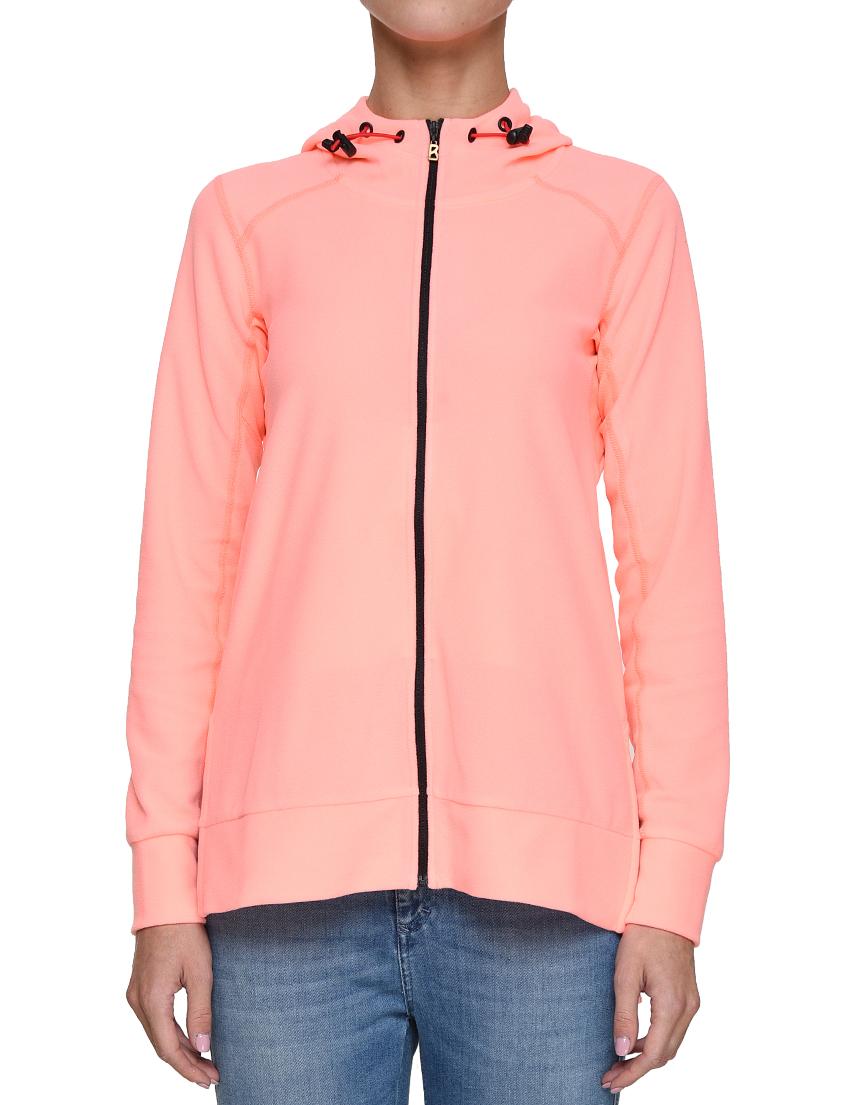 Женская спортивная кофта BOGNER 8457-4264-634_pink