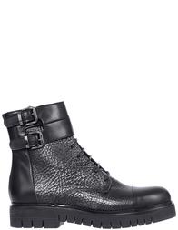 Женские ботинки Laura Bellariva 9065_black