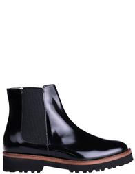 Женские ботинки Fabio Rusconi 3299_black