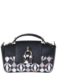 Женская сумка PATRIZIA PEPE 6520_black