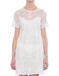 Женское платье SILVIAN HEACH CVP17821VEWG-bianco