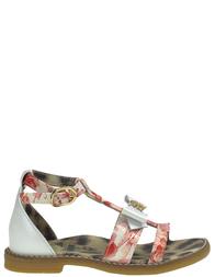 Детские сандалии для девочек ROBERTO CAVALLI I41693_multi