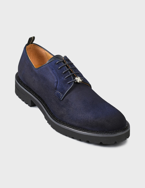 синие Дерби Brimarts 314900C