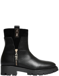 Женские ботинки 4US Cesare Paciotti 52343_black