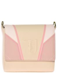 Женская сумка Trussardi Jeans 7574_beige