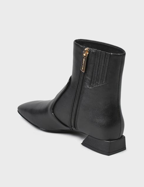 черные женские Ботинки What For FW20WF098 4546 грн