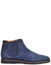 Мужские ботинки Pakerson 34325_blue