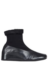 Женские ботинки Thierry Rabotin 7616_black