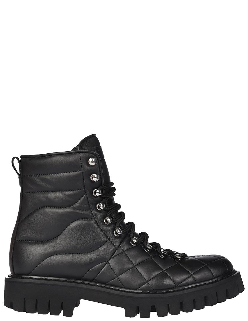 Ботинки JOHN GALLIANO 5603A