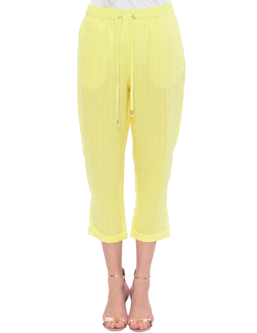 Женские брюки SILVIAN HEACH CVP17850PAHB-girasol