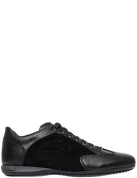 Мужские кроссовки Alberto Guardiani 75342_black