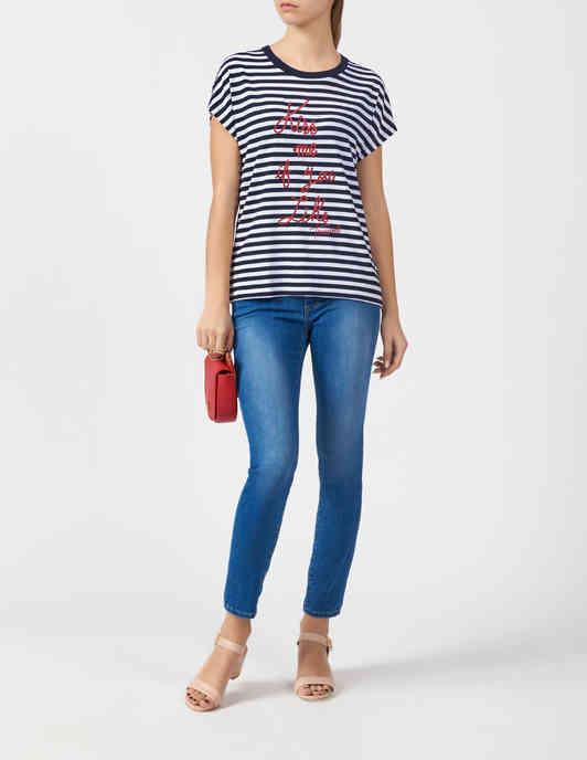 Trussardi Jeans 56T002351T003616-U607 фото-4