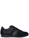 Мужские кроссовки Hugo Boss 6801_black