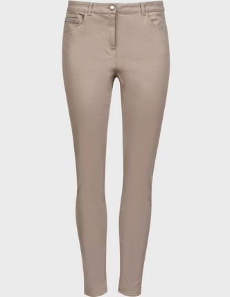 FABIANA FILIPPI джинсы