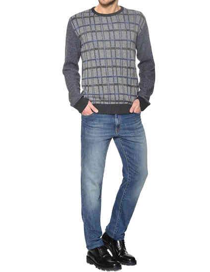 Trussardi Jeans 52M000401T000261E280_gray