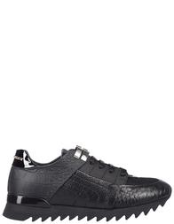Мужские кроссовки Philipp Plein 0567_black