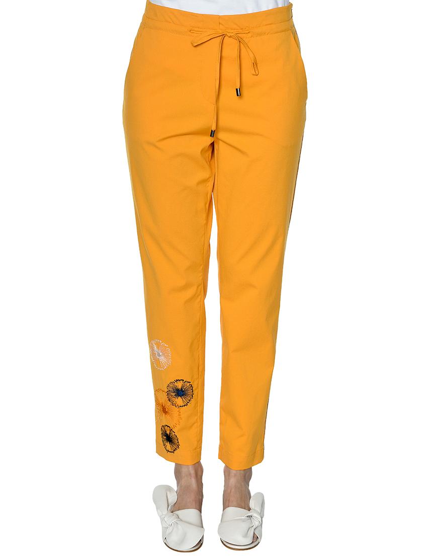 Женские брюки RENE LEZARD 8206F049A6386-224_yellow