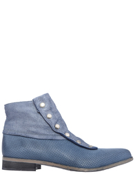Женские ботинки JUICE SHOES 3333_blue