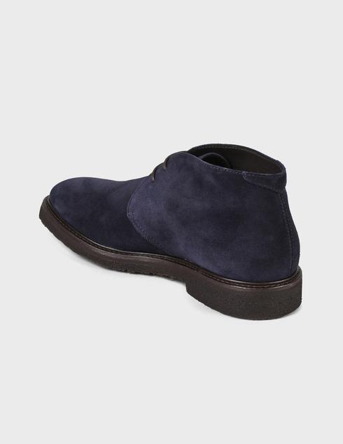 мужские синие Ботинки Henderson Baracco 59514.16 - фото-2