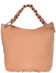 Женская сумка Patrizia Pepe 6850_beigee