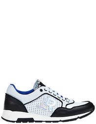 Мужские кроссовки John Richmond 5529_white