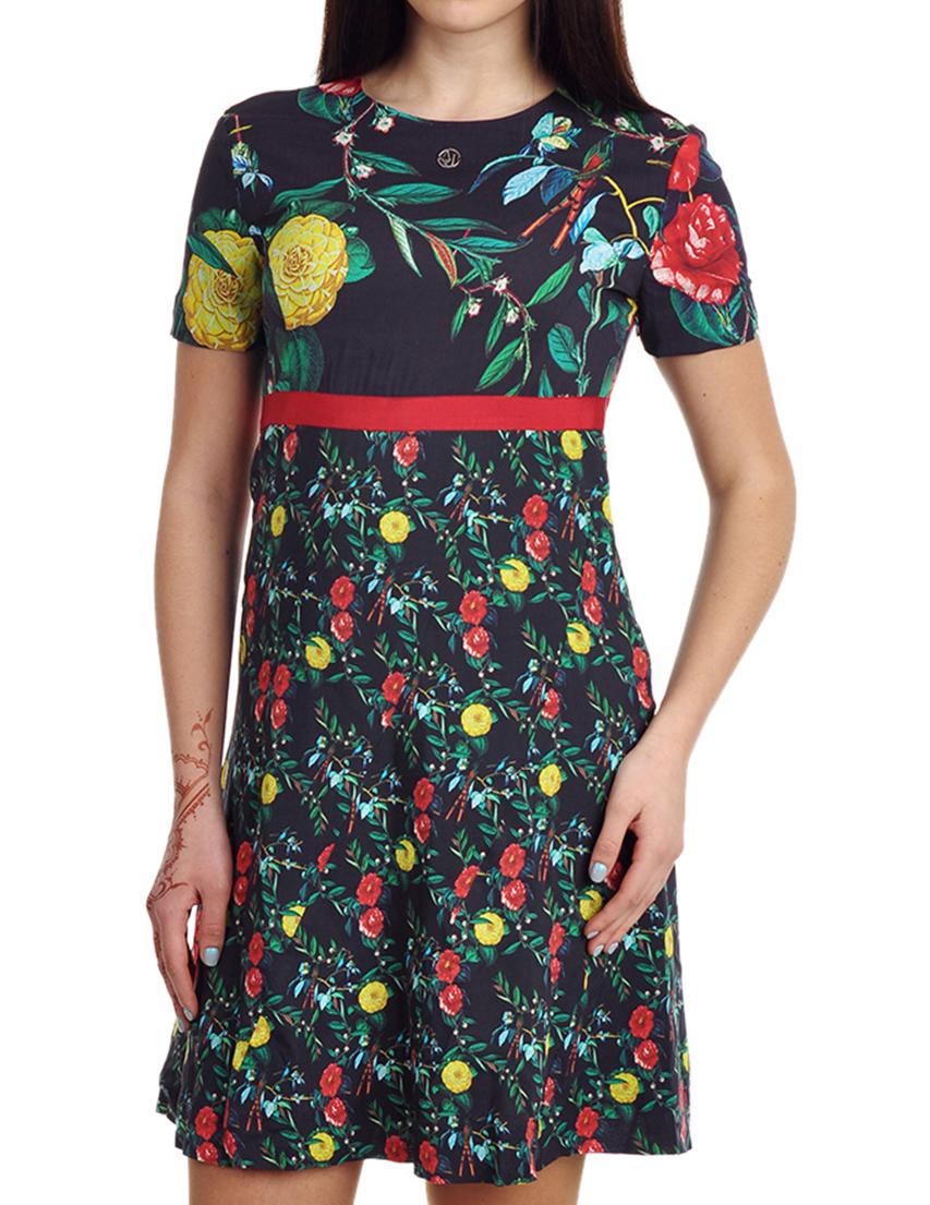 Платье ARMANI JEANS A5A26ER