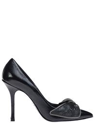 Женские туфли LE SILLA 124119_black
