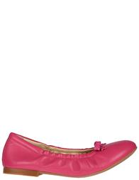Детские балетки для девочек Dolce & Gabbana DG00132_pink